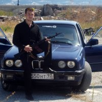 Привет из 90-х :: Дмитрий Переяслов