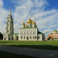 Тула,Кремль :: ninell nikitina