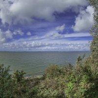 Куршский залив... :: juriy luskin