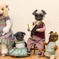 Выставка кукол :: Светлана Ку