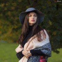 Осень :: Александр Исаев