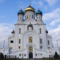 Храм.... :: Сергей К.