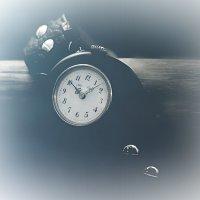 А время тикает... :: Сергей Гутерман