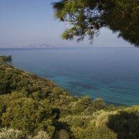 Эгейское море :: Юля Колосова
