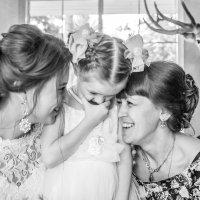 Семейное счастье :: Olga