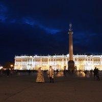 Зимний дворец :: Виктория