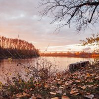 осень :: Dmitriy Predybailo