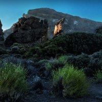 Рассвет в горах. :: Van Dok