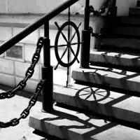 "Из цикла ""Корабли в моей гавани..."" :: Галина Щербакова"