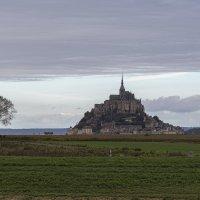 Le Mont St.Mishel :: Yuri