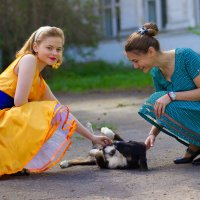 Девушки :: Юлия Доронина