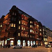 Der Hamburger Hof Gerry Weber :: Nina Yudicheva
