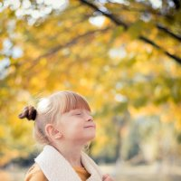 Осень на носу :: Татьяна Сазонова