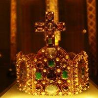 #императроская корона карла великого :: alexx Baxpy