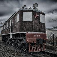 ПБ 21 :: Андрей Неуймин