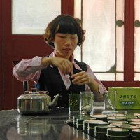 Зелёный чай :: Андрей + Ирина Степановы