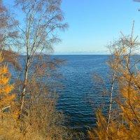 Осенний Байкал :: Анна S