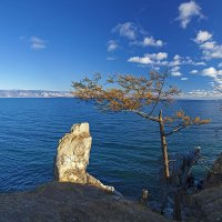Маломорский пейзаж :: Анатолий Иргл