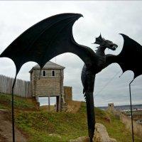 Оракул Драконовой башни :: Надежда