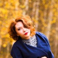 Осень золотая.... :: Гузель Горбунова