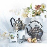 Про цветы :: mrigor59 Седловский