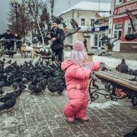Дети :: Енусов Михаил