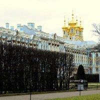 Екатерининский дворец  1 :: Сергей