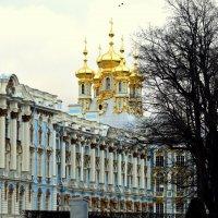 Ек. дворец  2 :: Сергей
