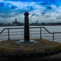 На той стороне Ливерпуль :: Андрей ТOMА©
