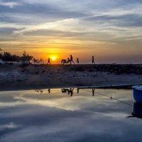 Good morning, Vietnam :: Dmitry Ozersky