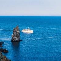 Море... Корабль... Парус :: Ruslan