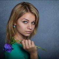 Анастасия :: Елена Ерошевич