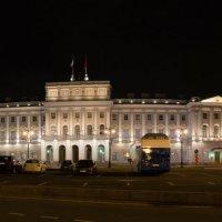 Сенатская площадь :: Александр Руцкой