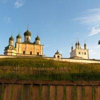 Горицкий Успенский монастырь. Переславль-Залесский. :: Vladislav Gushin