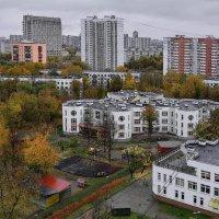 Осень :: Анастасия Смирнова
