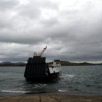 отплытие.. :: Olga