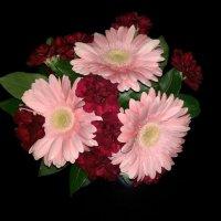 Букет цветов (Ракурс) :: Андрей