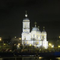 Ночью :: Митя Дмитрий Митя