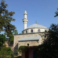 Мечеть Муфти-Джами :: Наиля