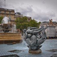 Встретимся у фонтана :: Андрей ТOMА©