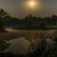 Колдовское озеро :: ALEXANDR L
