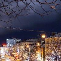 Мурманск мой любимый город... :: Анна Приходько