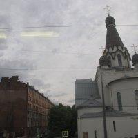 В движение :: Митя Дмитрий Митя
