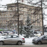 Новосибирск :: Slava