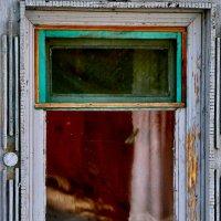 Из окна... :: Владислав Левашов