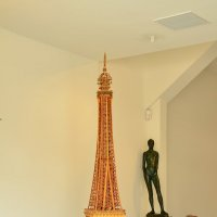 Маленький Париж :: Николай Танаев