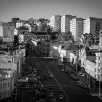 Казань. Улица Пушкина :: Роман Царев