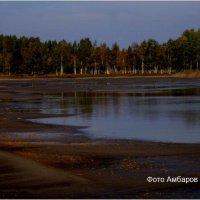 Озеро Янисярви :: Андрей
