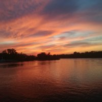 sunset :: ivan carapic