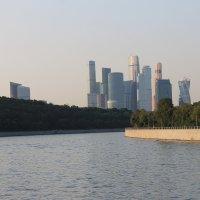 Москва :: Александр Казаков